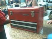 CRAFTSMAN Tool Box with Tools TOOL BOX